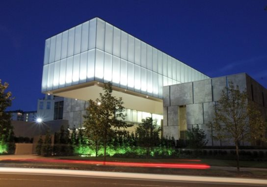 The Barnes Foundation Aegis Property Group